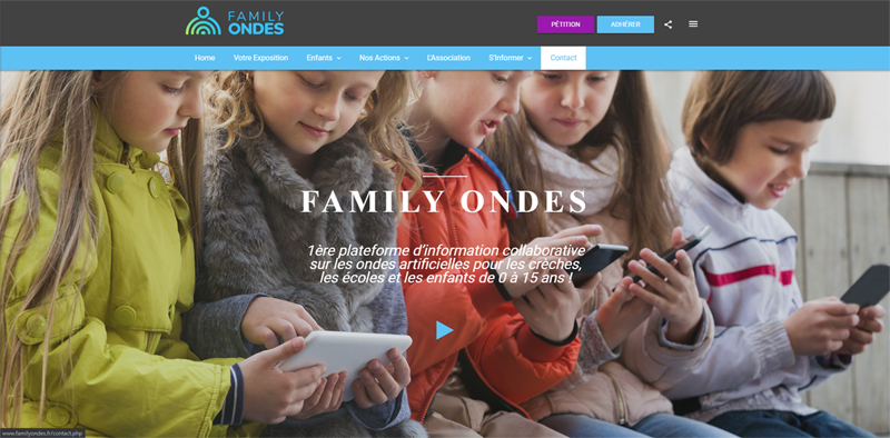 family ondes
