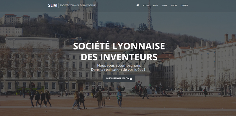 lyon inventions